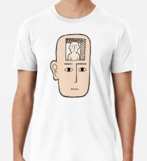 In my mind there may be me Premium T-Shirt