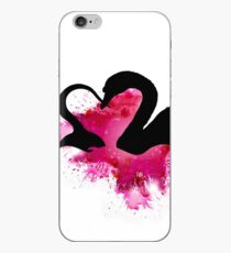Captain Swan - Once Upon A Time iPhone Case