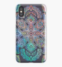 Boho Intense iPhone Case