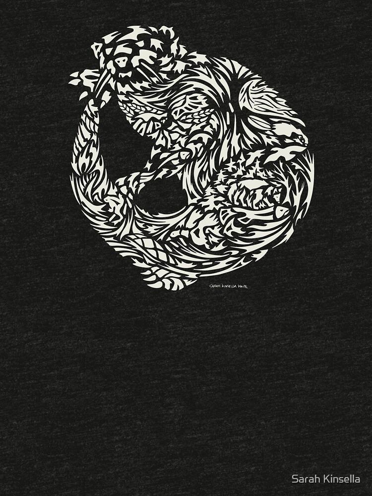 Otter by SKWvt