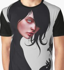 """You can call me """"V"""" Graphic T-Shirt"""
