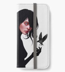 """You can call me """"V"""" iPhone Wallet/Case/Skin"""