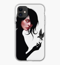 "You can call me ""V"" iPhone Case"