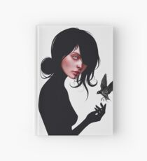 """You can call me """"V"""" Hardcover Journal"""