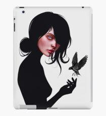 "You can call me ""V"" iPad Case/Skin"