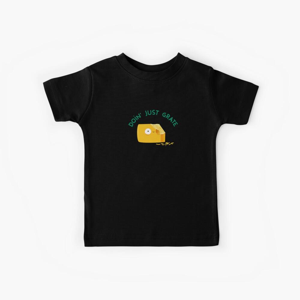 Grate Kids T-Shirt