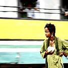 Walk alone by Adnane Mouhyi