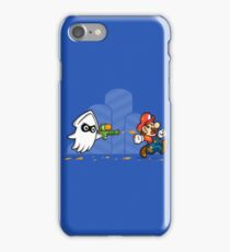 Revenge of the Squid iPhone Case/Skin