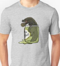 The Terrifying PickleJho Unisex T-Shirt