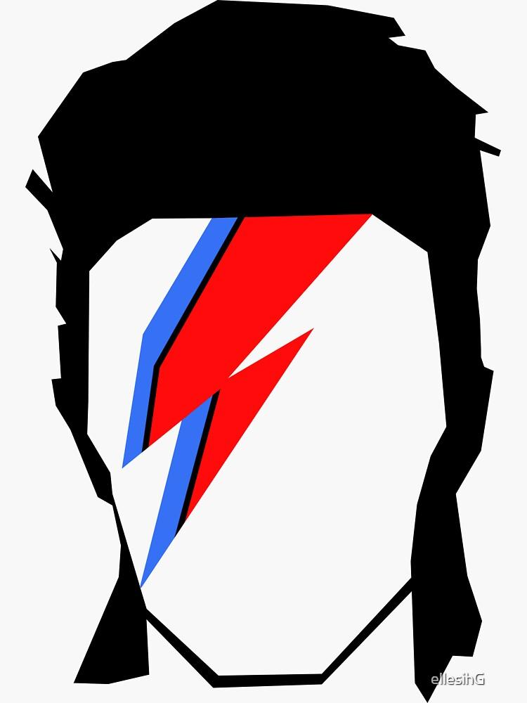 Bowie. by ellesihG