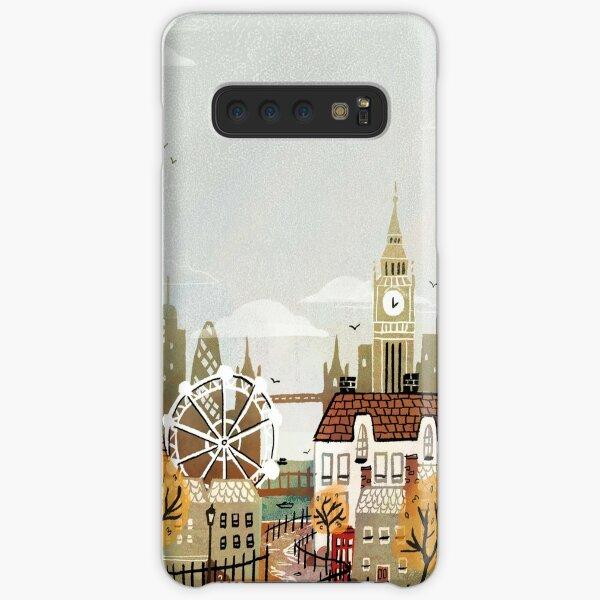London Samsung Galaxy Snap Case