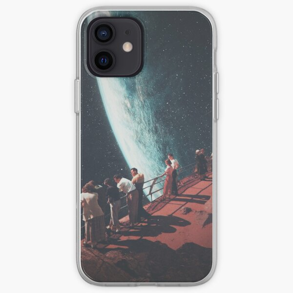 Missing the ones we Left Behind iPhone Soft Case