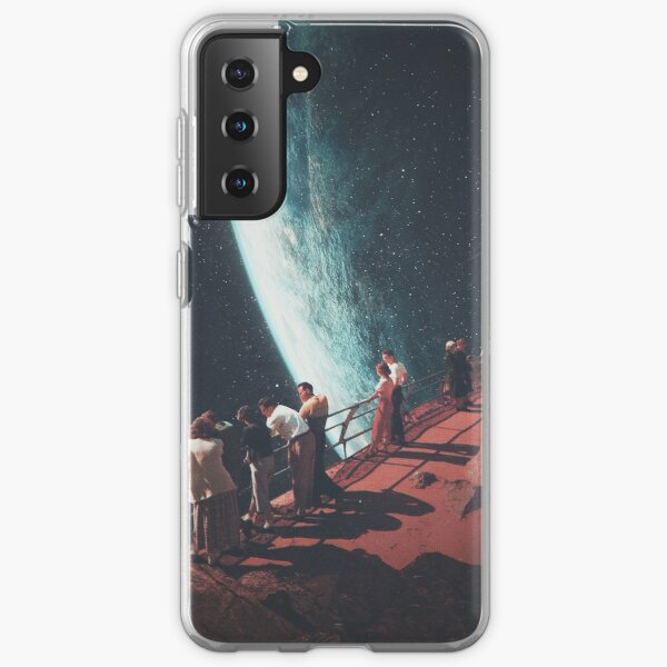 Missing the ones we Left Behind Samsung Galaxy Soft Case