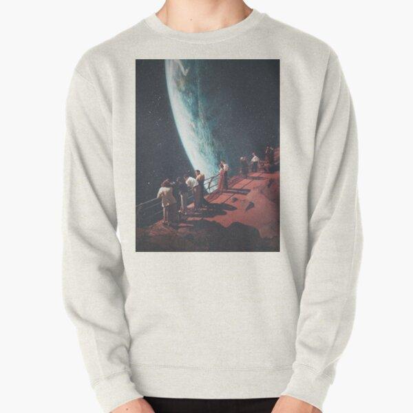 Missing the ones we Left Behind Pullover Sweatshirt