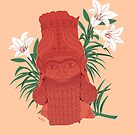 Lamassu - Floral Artefacts by flaroh