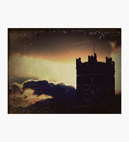 Castello Photographic Print