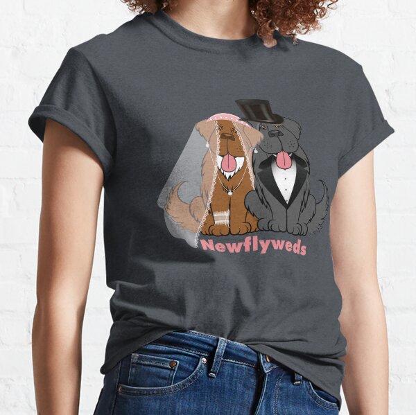 Newflyweds Classic T-Shirt