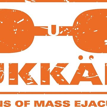 Bukkake -Worn by RoufXis