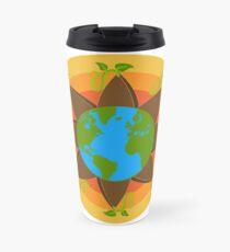 Seed The World Travel Mug