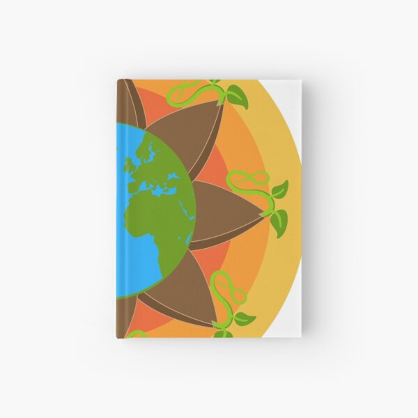 Seed The World Hardcover Journal