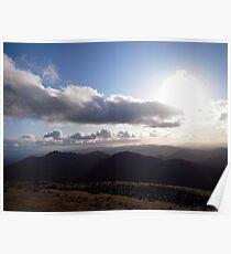 landscape NI Poster