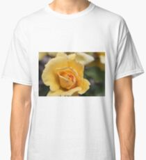 Sunset Rose Classic T-Shirt