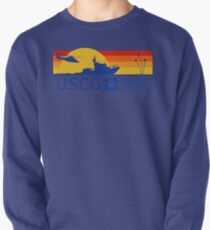 Sunset SAR Pullover Sweatshirt
