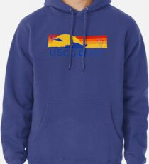 Sunset SAR Pullover Hoodie