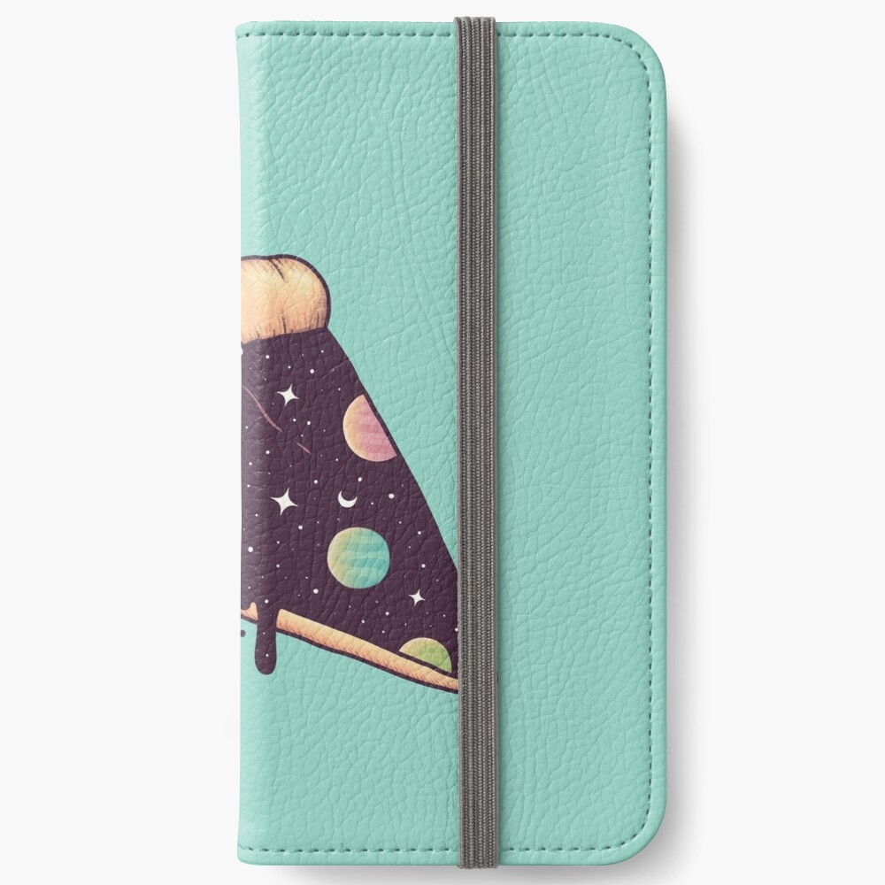 Galactic Deliciousness iPhone Wallet