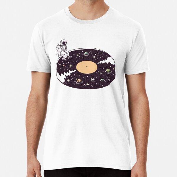 Cosmic Sound Premium T-Shirt