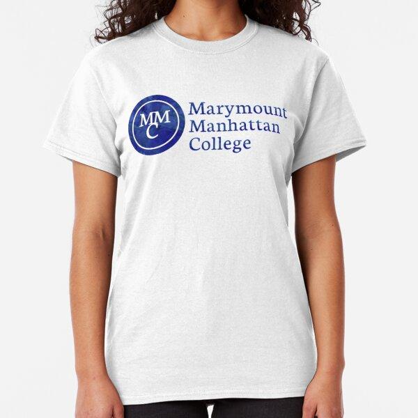 Marymount Manhattan College Classic T-Shirt
