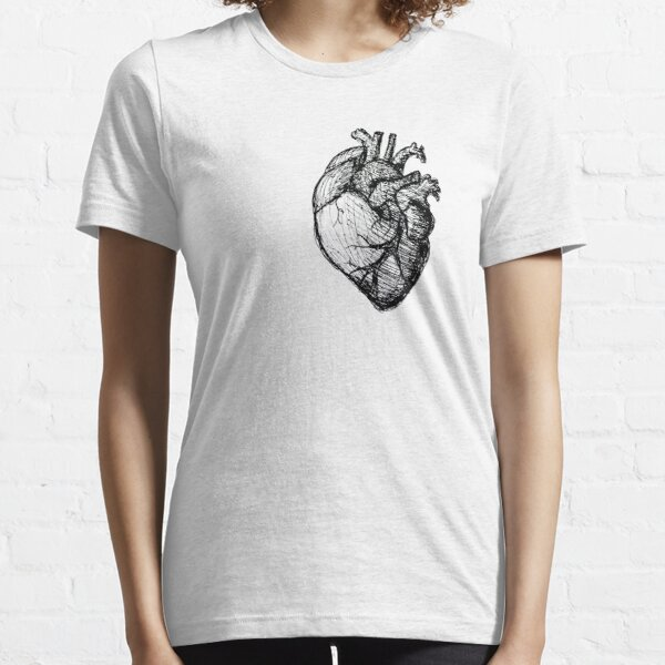 Have a Heart Essential T-Shirt