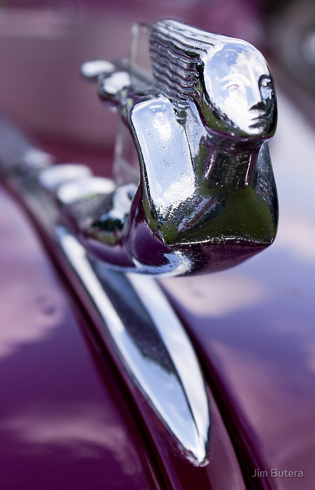 37 Cadillac by Jim Butera