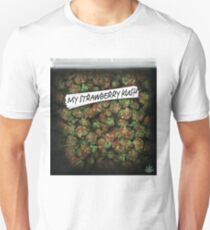 WEED BAG strawberry kush Unisex T-Shirt