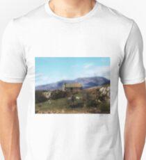 Connemara Cottage T-Shirt