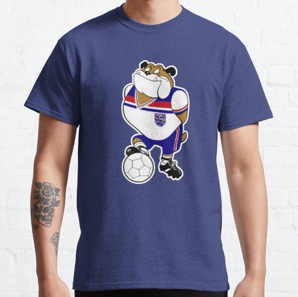 Bulldog Bobby Classic T-Shirt