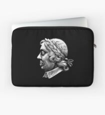 Lord Protector - Oliver Cromwell Laptop Sleeve