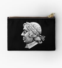 Lord Protector - Oliver Cromwell Zipper Pouch