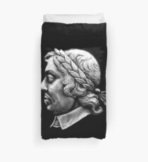 Lord Protector - Oliver Cromwell Duvet Cover