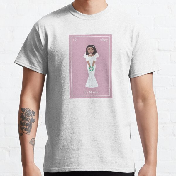 La Novia Classic T-Shirt