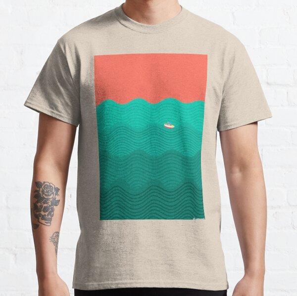 Ponyo Inspired Classic T-Shirt