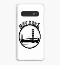Bay Area  Case/Skin for Samsung Galaxy
