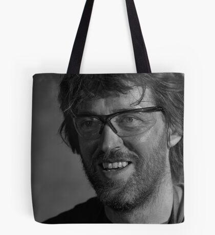 The Blacksmith Genius Tote Bag