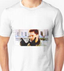 john barrowmen whatever Unisex T-Shirt