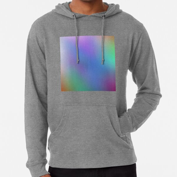 Optical illusion, #pattern, #abstract, #art, #design, shape, spiral, curve, decoration, futuristic, psychedelic Lightweight Hoodie