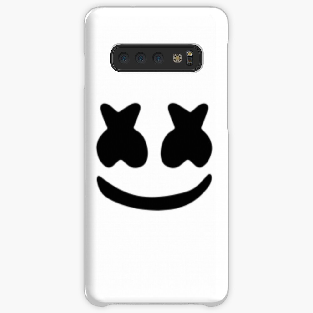 marshmello Case & Skin for Samsung Galaxy