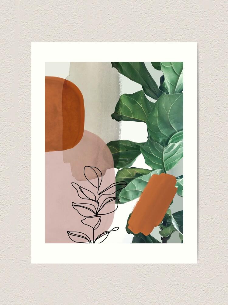 Alternate view of Simpatico V2 Art Print