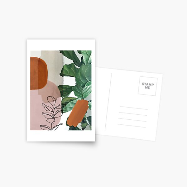 Simpatico V2 Postcard