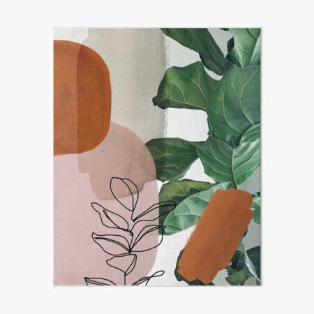 Simpatico V2 Art Board Print