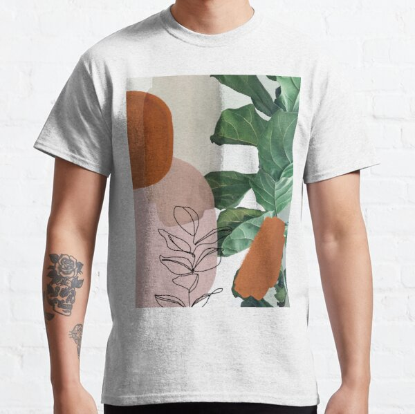 Simpatico V2 T-shirt classique
